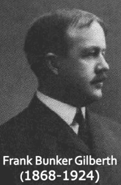 Frank Gilberth