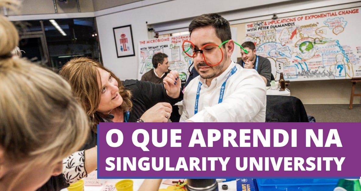 tecnologias exponenciais na singularity university blog