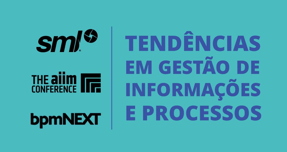gestao de informações e processos aiim bpmnext