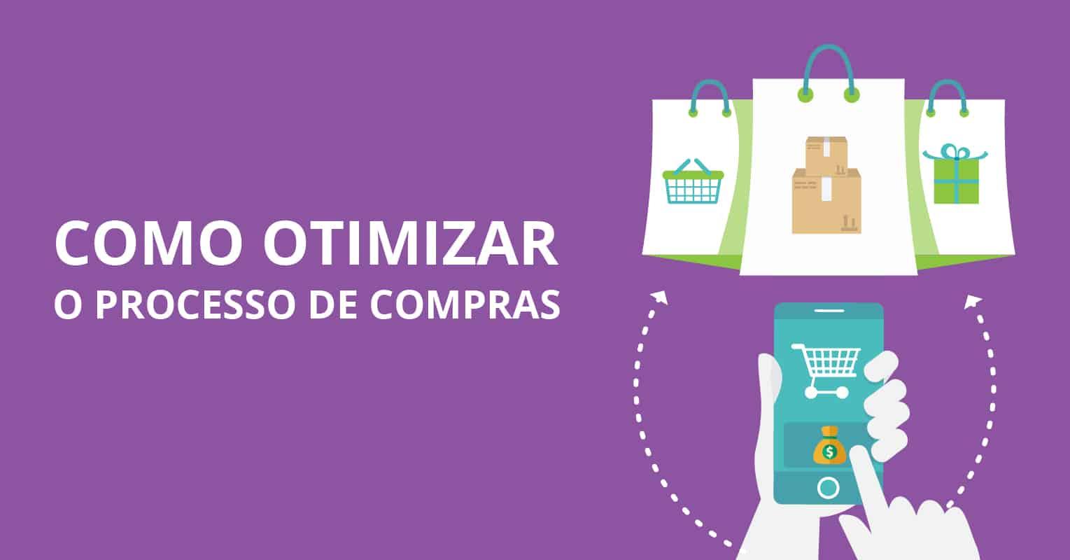 2 caminhos para otimizar o processo de compras da sua empresa