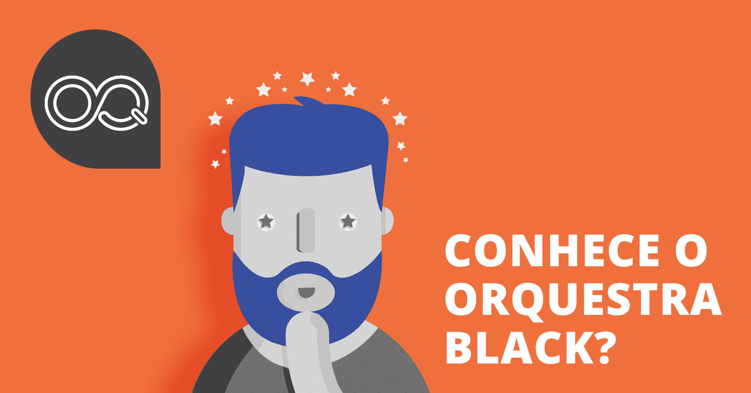Banner Orquestra Black Friday