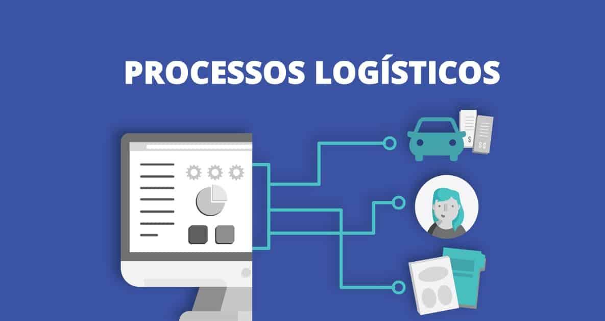 Melhorias da automação dos processos de logística