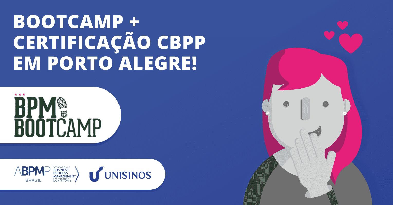 Bootcamp + CBPP Exam em PoAl!