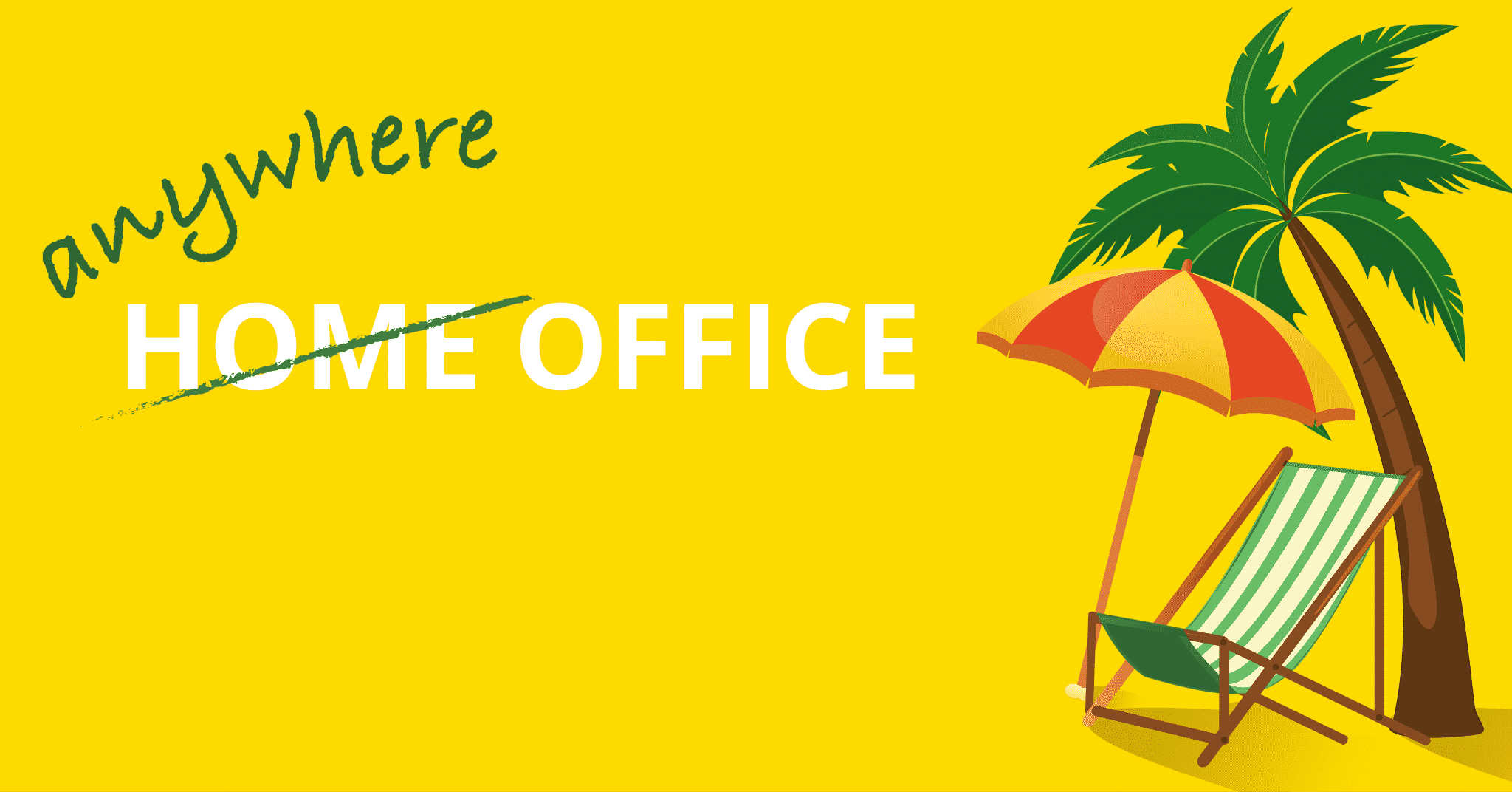 Anywhere Office