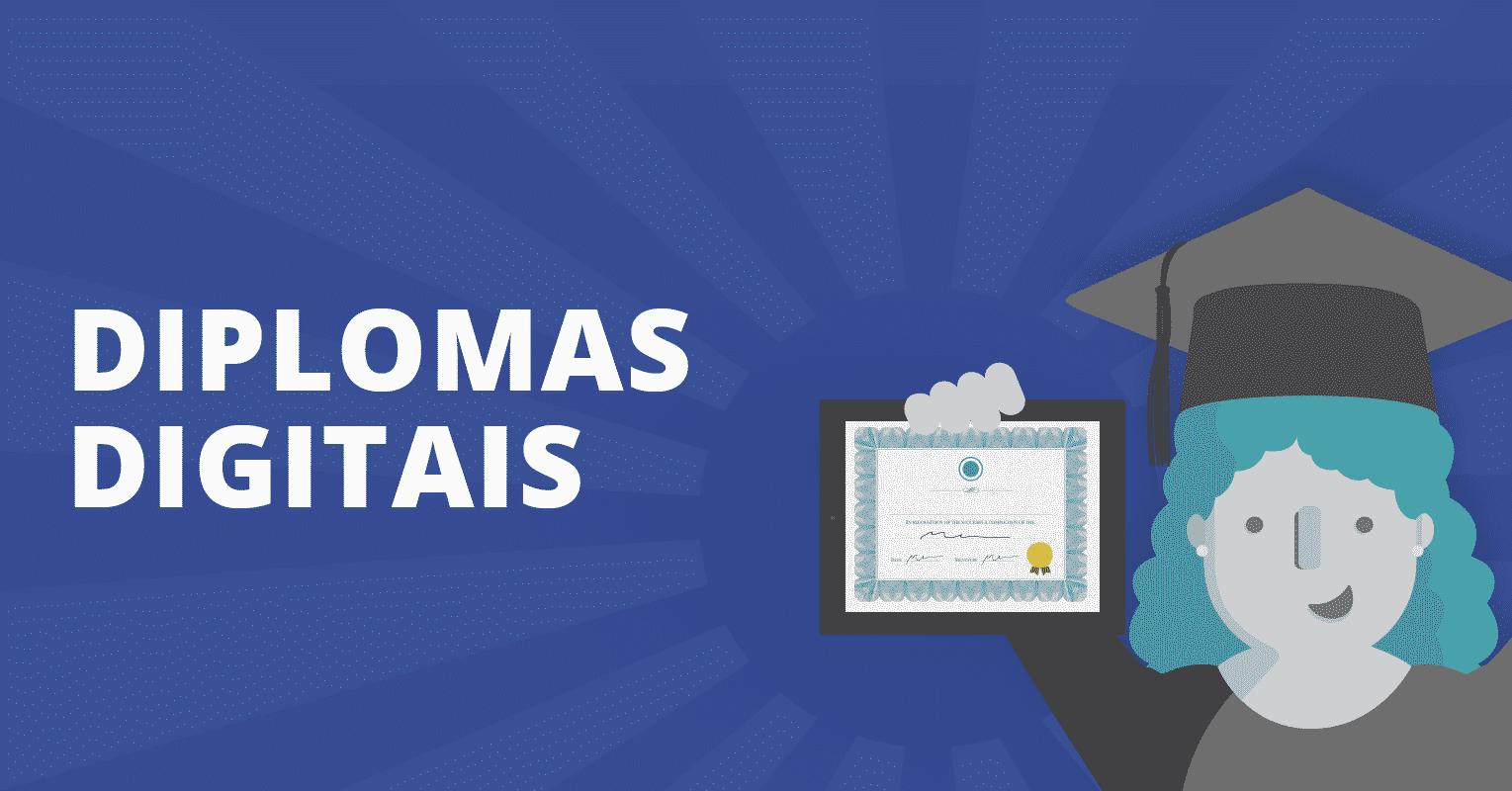 Diplomas Digitais