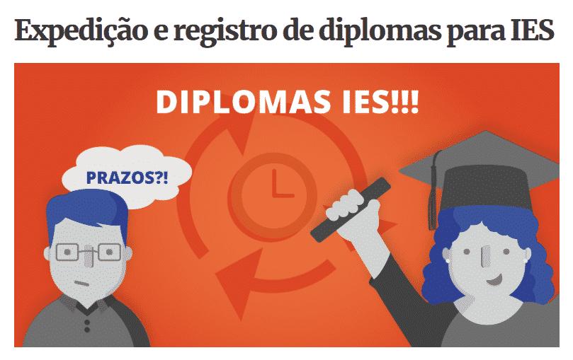 Diplomas IES