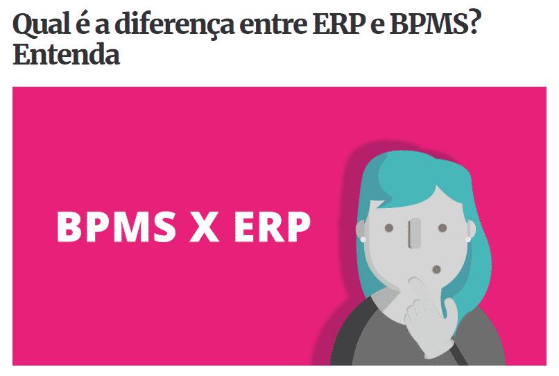 BPMS x ERP