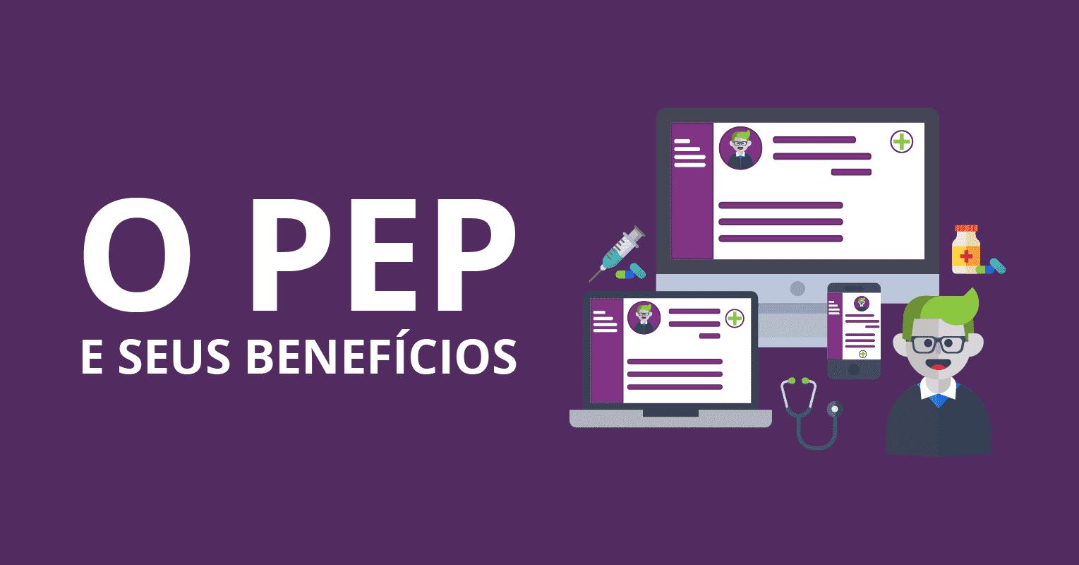 Benefícios do PEP