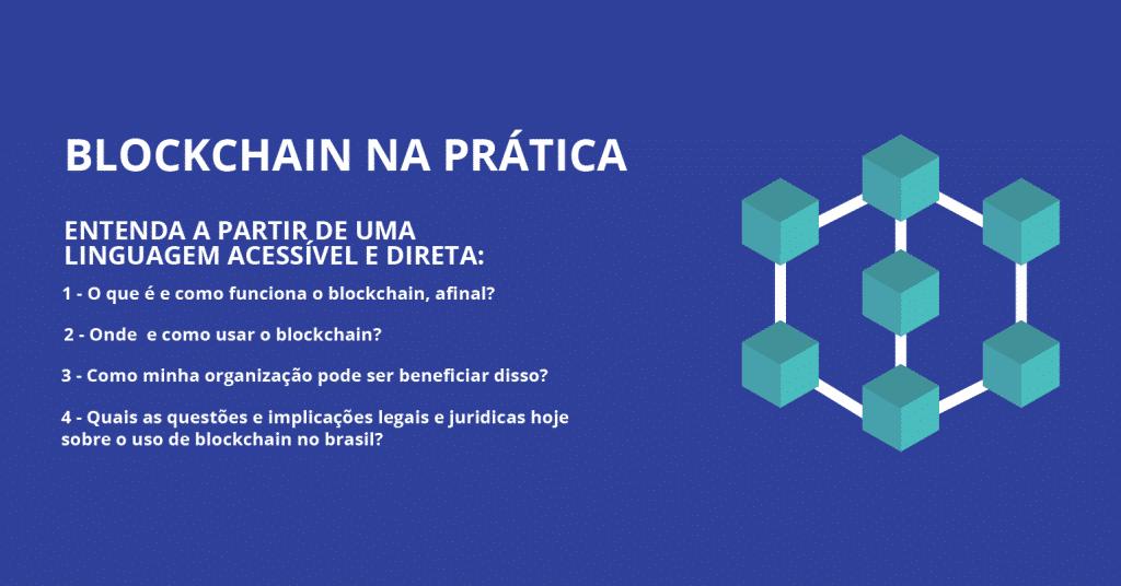 Blockchain na prática