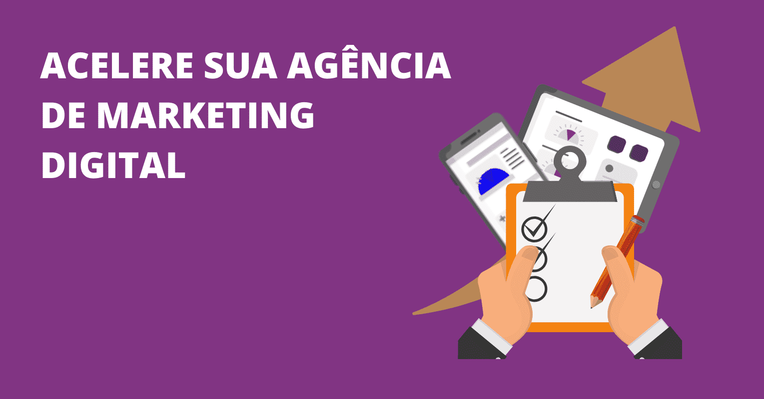 Agências de marketing digital