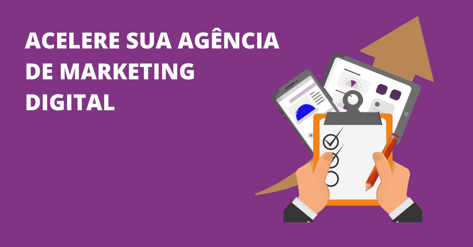 Agências de marketing digital