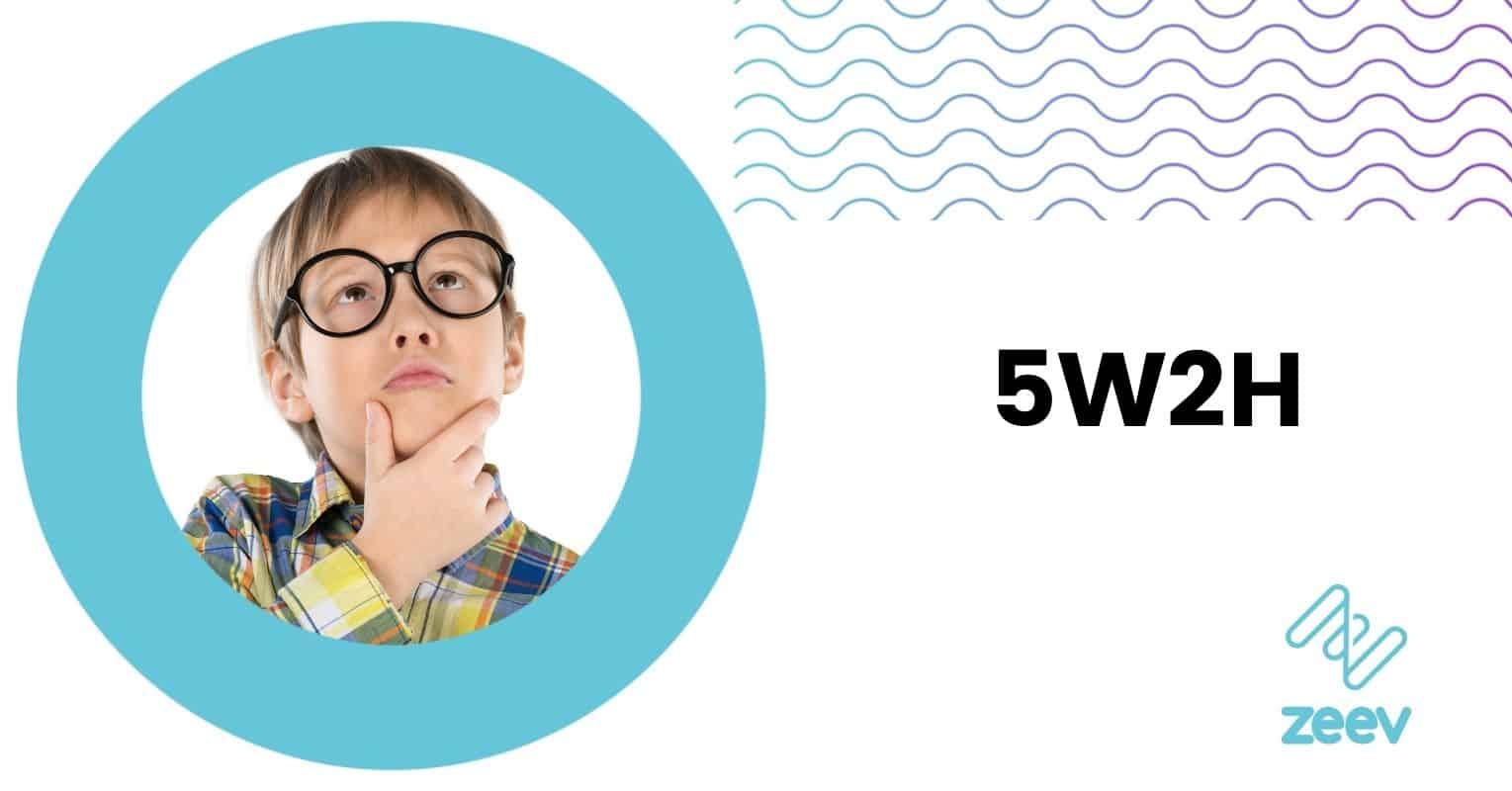 [Banner] 5W2H