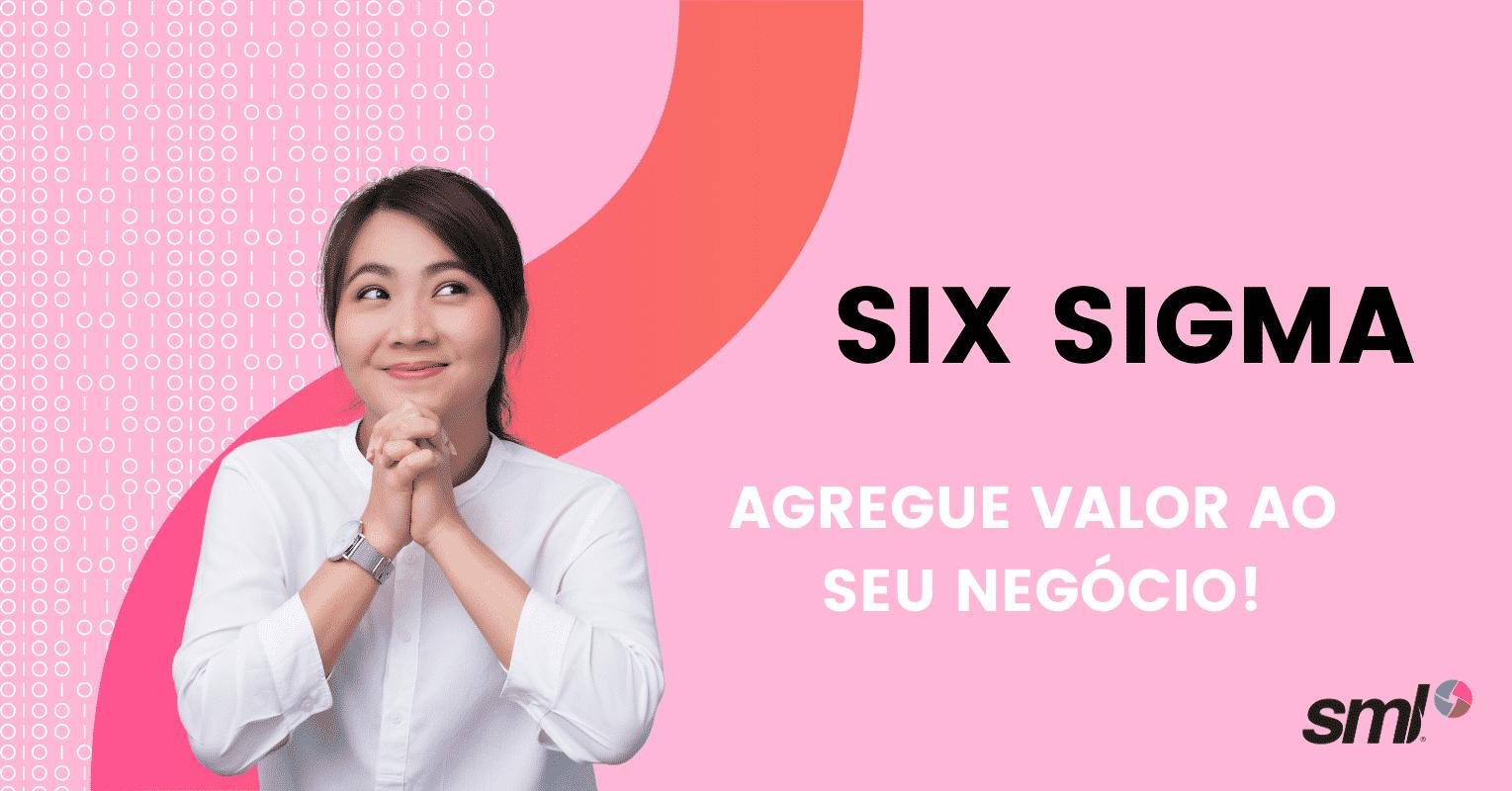 [Banner] Six Sigma
