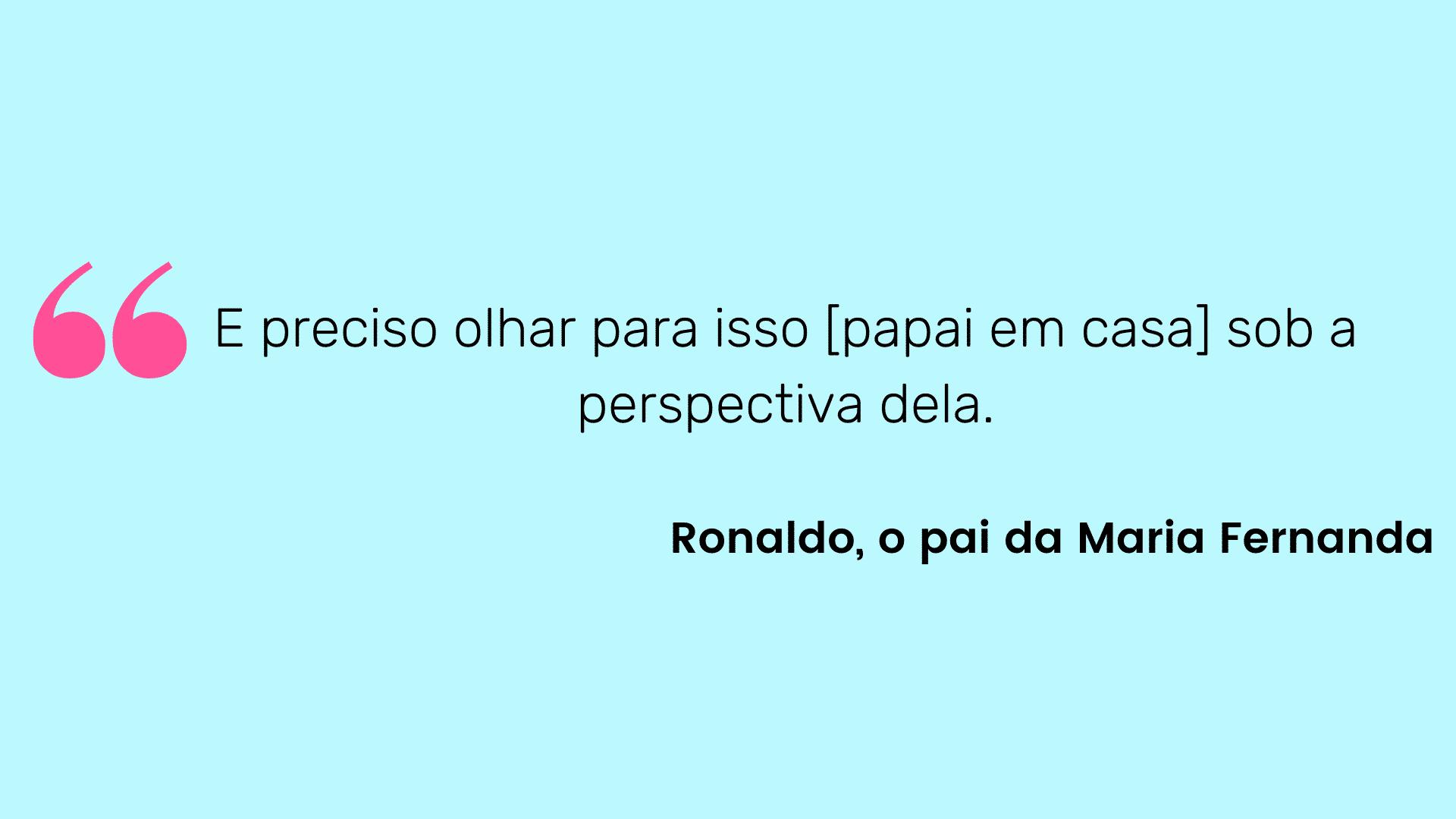 Frase Ronaldo