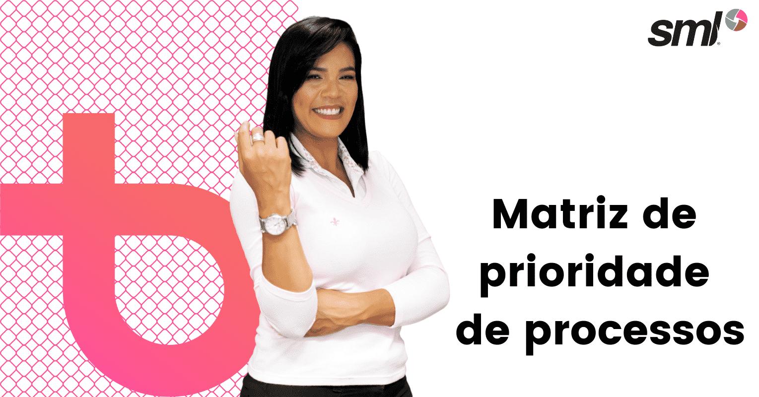 Banner] Matriz de prioridade de processos
