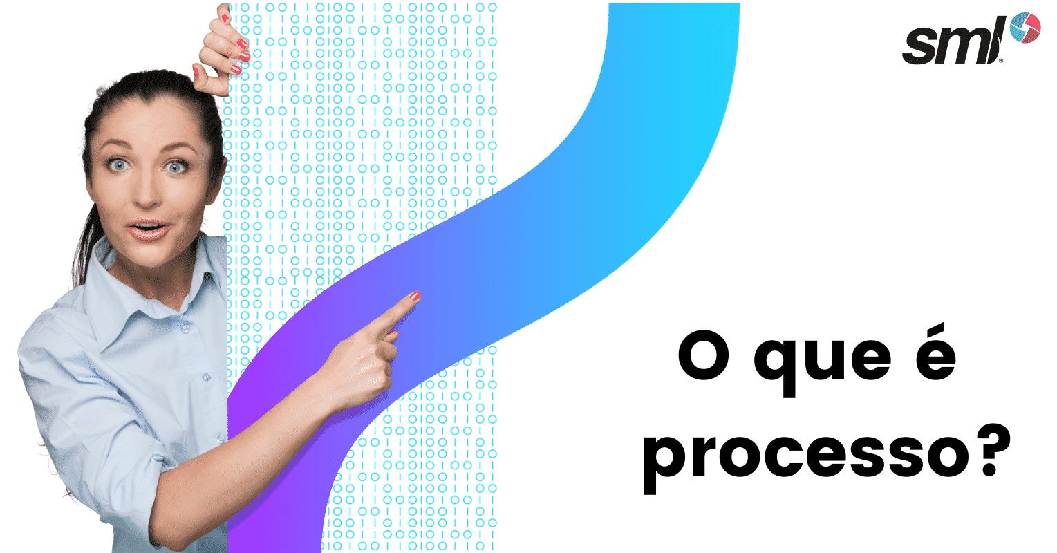 [Banner] O QUE É PROCESSO_