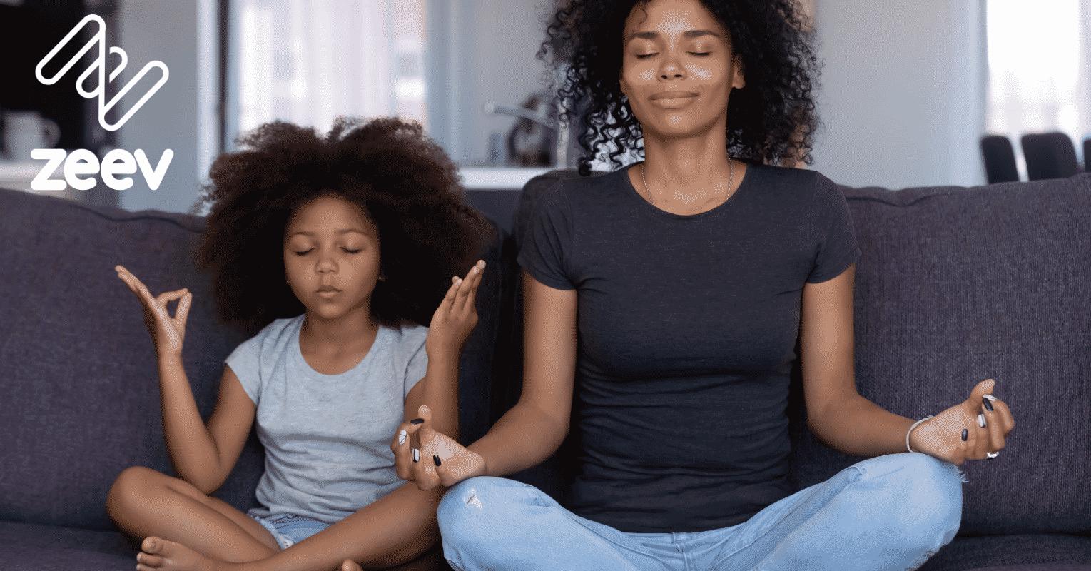Inspire, medite